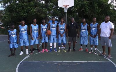 Bahamas Waste Helps Street Legends, Bridge the Gap Through Basketball