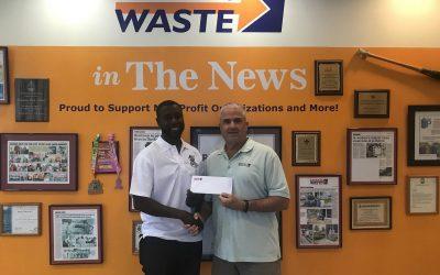 Bahamas Waste takes title sponsor of The Bahamas Professional Golf Tour